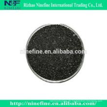 hochfestes Kohlekohlenkoks mit 1-3mm