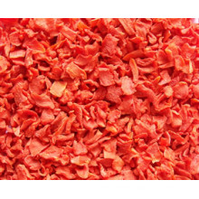 Dehydrated Red Bell Pepper Granules