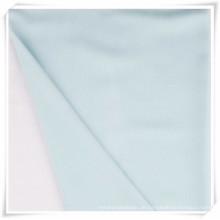Rayon Viskose und Polyester Blend Gewebe