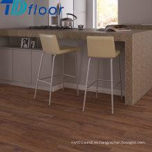 Venta caliente Durable Click Lock Vinilo PVC Flooring