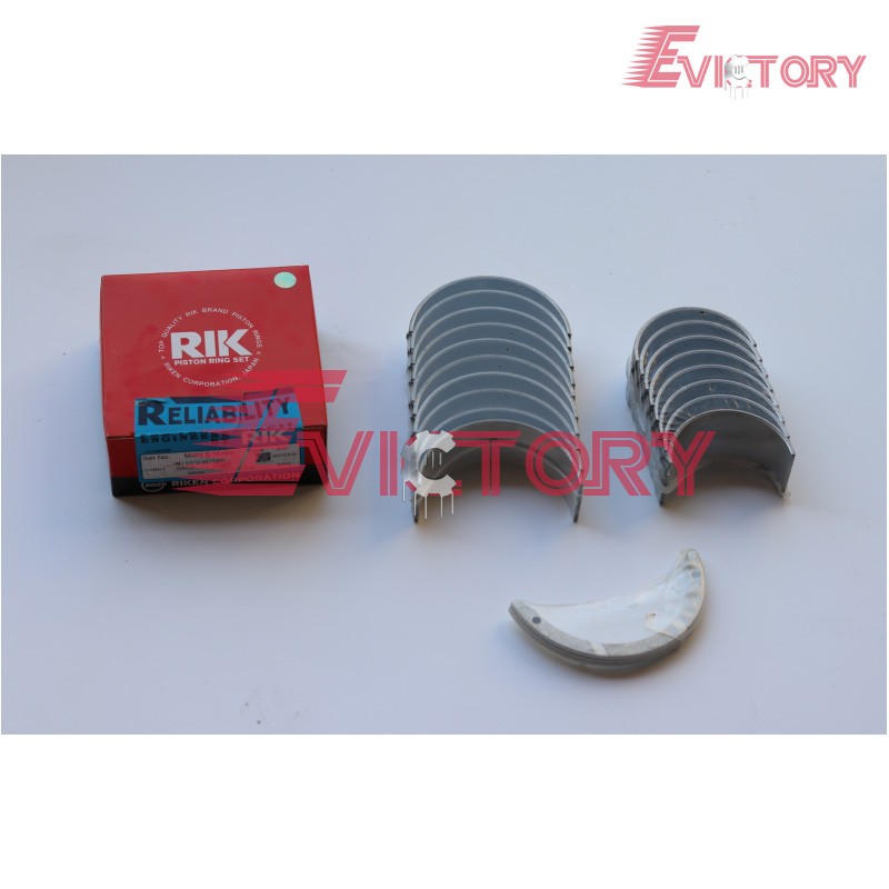 S4E2 piston ring+bearing