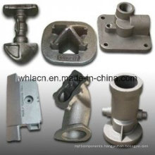 Precision Machining Stainless Steel Hydraulic Parts (Investment Casting)