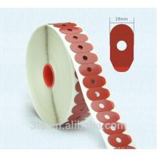 Edger de lente rojo estándar
