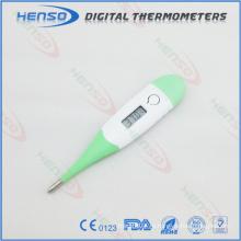 Гибкий цифровой термометр