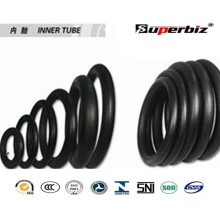 High-Performance Butyl Inner Tube (High-quality) (350-18) for Motorcycle Tyre/Tire