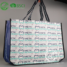 Reusable custom pp nonwoven lamination bag