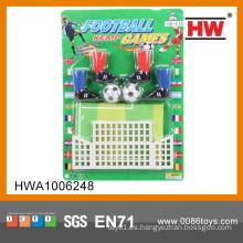 Interesante dedo de fútbol juego dedo zapatos juguete