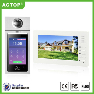 IP Video Door Phone IP Door Station
