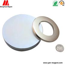 Кольцевые магниты NdFeB 38 м для спекания