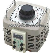 TDGC2 (0.2KVA ~ 30KVA) AC Tipo de contacto Regulador de voltaje