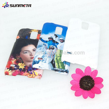 hot new products for 2015 blank smart phone case for sublimation