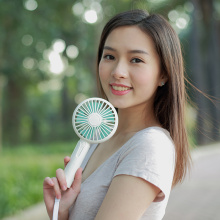 Hot Summer Cool Fan Handheld Personal Desktop Fan