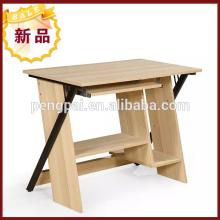 office furniture design wooden computer table desk studying desk photo16
