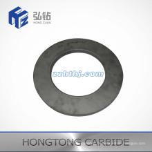 Anéis de vedação mecânica de carboneto de tungstênio em alta resistência ao desgaste