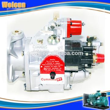 Двигатель CUMMINS части с N14 топливного насоса