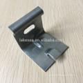 wholesale custom special titanium fastener manufacturer, punch metal fastener stamping part