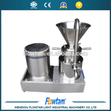 Stainless steel sanitary vertical colloid mill machine,jml colloid mill