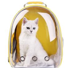 Bubble Space Capsule Mochila para mascotas