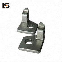 hoja de aluminio de alta precisión que sella la pequeña fabricación de metal