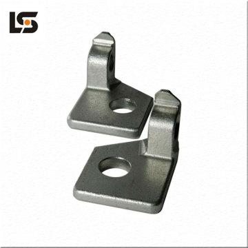impressão de alta precisão Folha de alumínio que estampa fabricação de pequenos metais