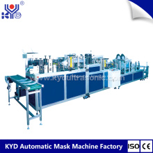 Casquillo quirúrgico automático que hace la máquina
