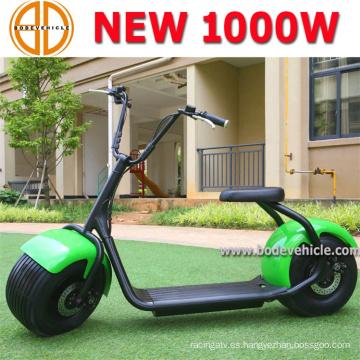 Bode Hot Sale 1000W Scooter eléctrico con precio de fábrica