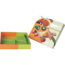 China Großhandel japan Stil Papier Geschenk-Box