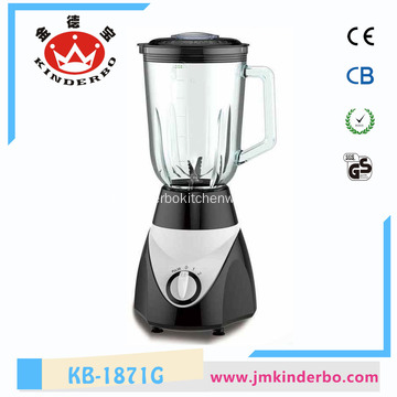 Cuisine Living Mixer Smoothie Blender
