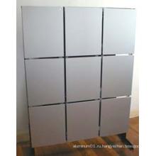 6мм алюминиевая композитная панель