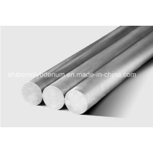 High Purity Forged Molybdenum Rods for Sapphire Growing Furnace