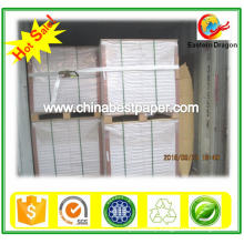 210g Uncoated Customic Box Paper Board