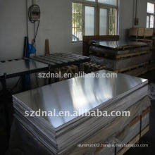 thin aluminum sheet 3003 alloy for household