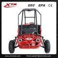 50cc zweisitziges Go Kart differenzielle Mini Buggy für Kinder