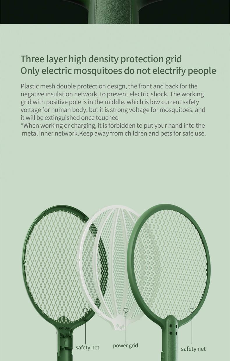 Qualitell Mosquito Killer