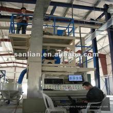 concrete precast wall panel machine