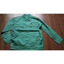 FR 100%cotton jacket