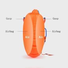 Сумка для плавания из ПВХ с пузырьками для плавания