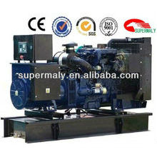 8kW to 160kW ricardo diesel generator with CE certificate