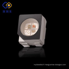 Shenzhen usine haute qualité RVB a conduit smd 3528