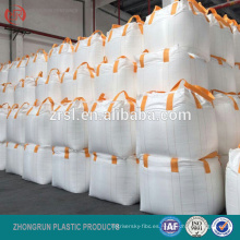 Bolsa gigante de 850 kg - contenedor intermedio flexible a granel para harina