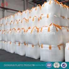 Sac jumbo de 850 kg - conteneur intermédiaire flexible en vrac pour la farine