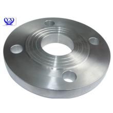 forged carbon steel plate flange a105