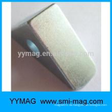 Dreieck-Neodym-Magnet