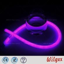 أضواء LED الانحناء الأنبوبة