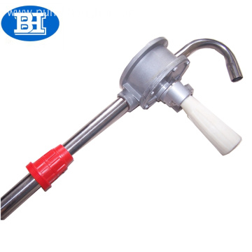 SY series cast iron hand operated water pumps