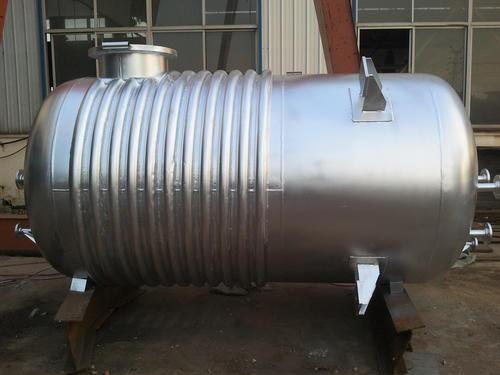 ASME Pressure Vessel thickness vessel
