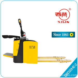 Xilin CBD20HE explosion-proof electric pallet truck