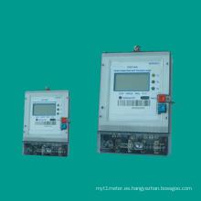 Ddsf2800 Medidor de electricidad monofásico de tarifa múltiple