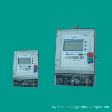 Ddsf2800 Single-Phase Multi-Tariff Electricity Meter