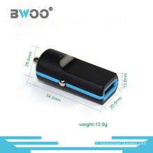Chargeur USB de téléphone coloré en gros de haute qualité